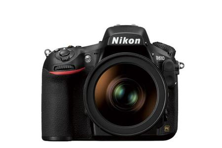 The story of Buying the Nikon D810