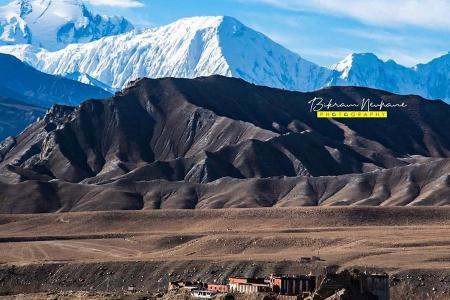 Upper Mustang Tour Nepal
