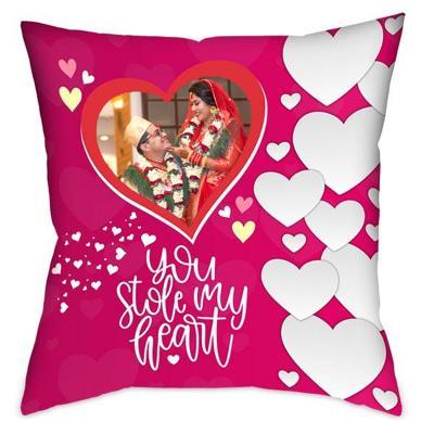 Cushions Print