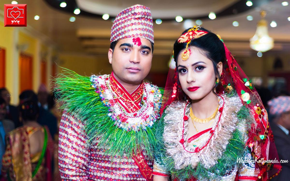 Suman Wed Aakriti
