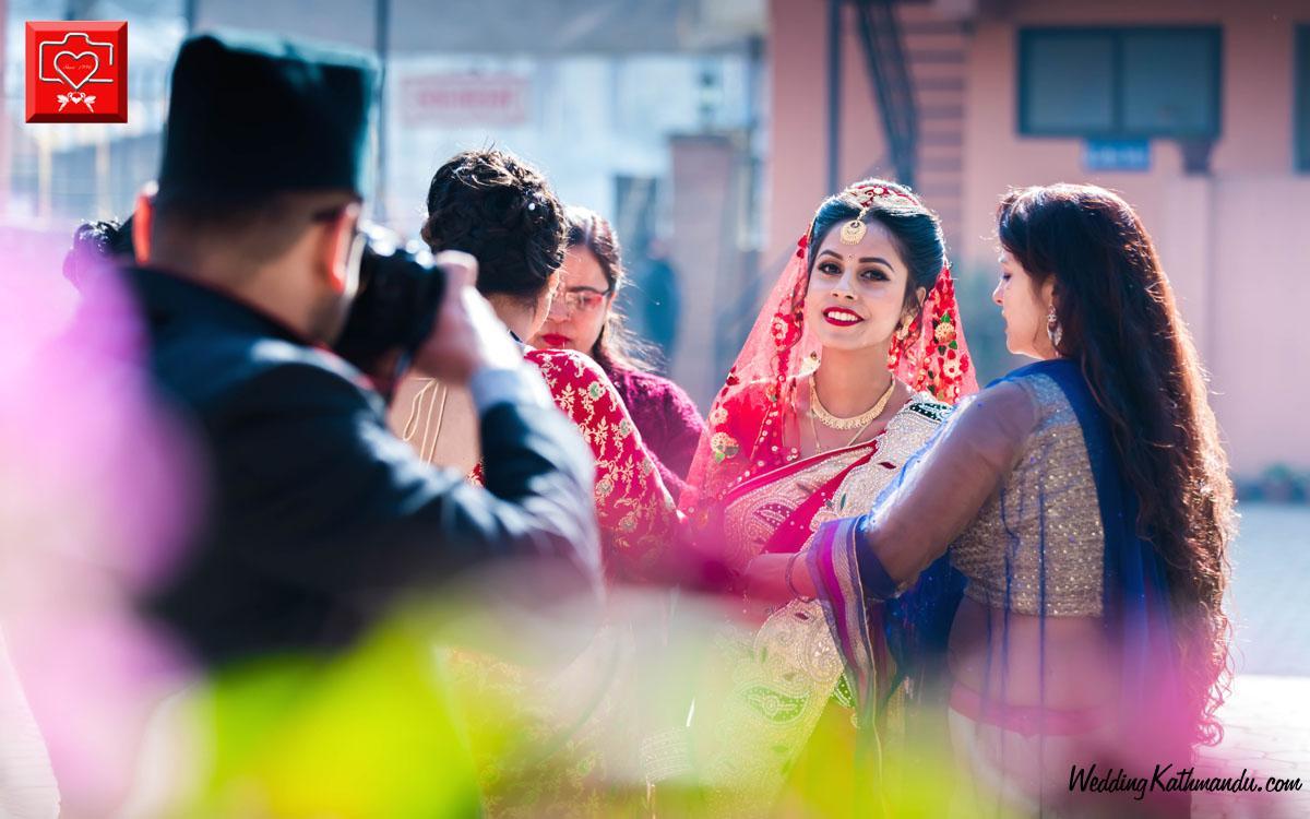 Aakriti Wed Suman