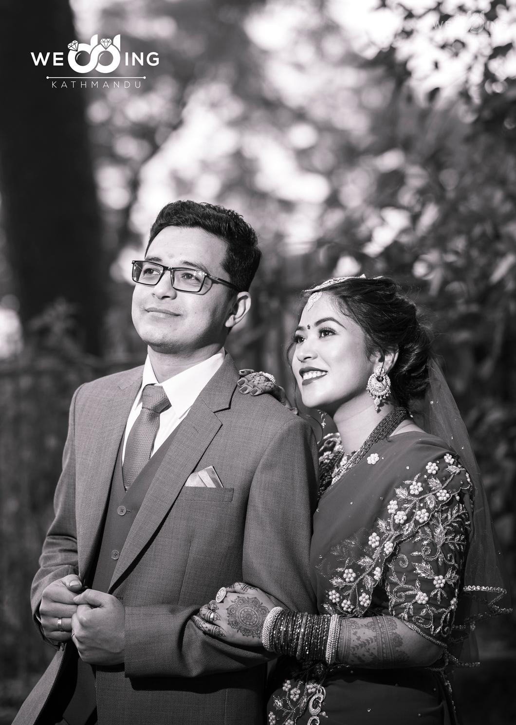 Prakash& Barsha