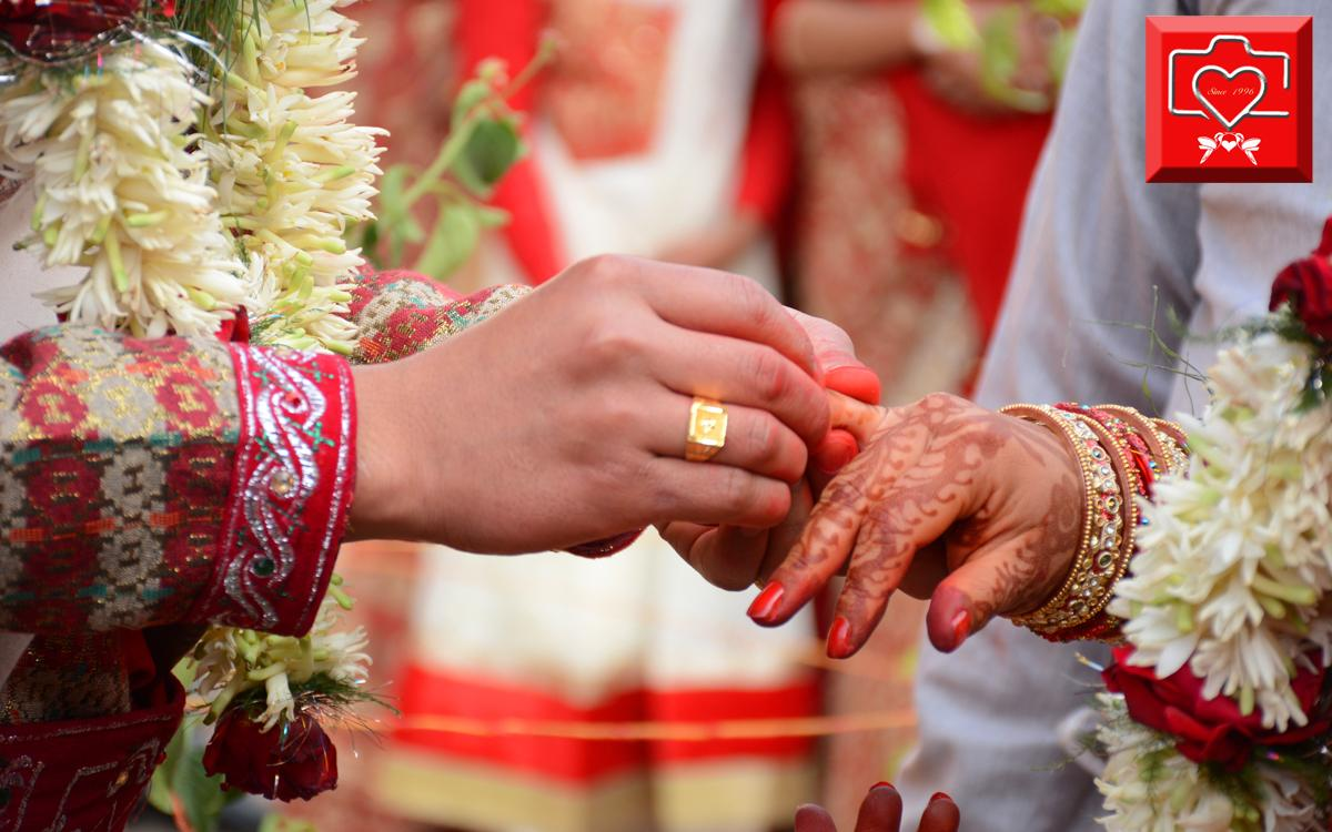 Griban Adhikari Wed Prativa Maharjan-Wedding Kathmandu
