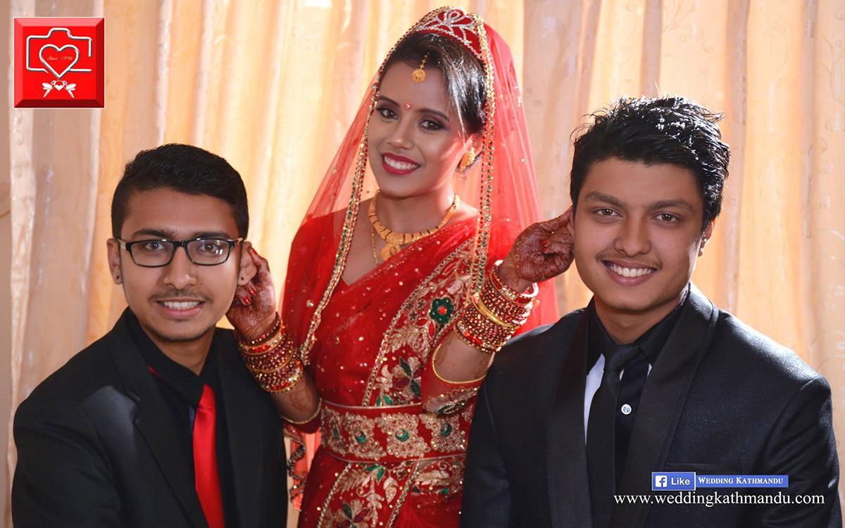 Kusum Wed Ujjwol Wedding Kathmandu