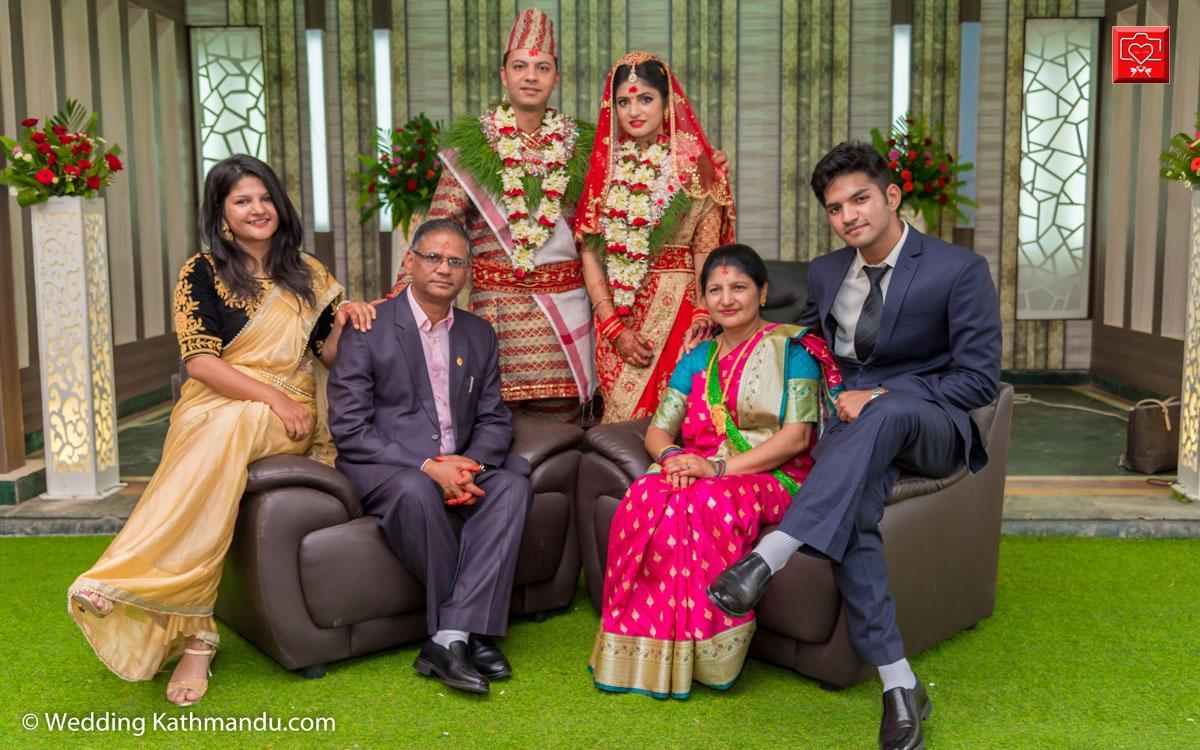 Mahesh Wed Samikshya