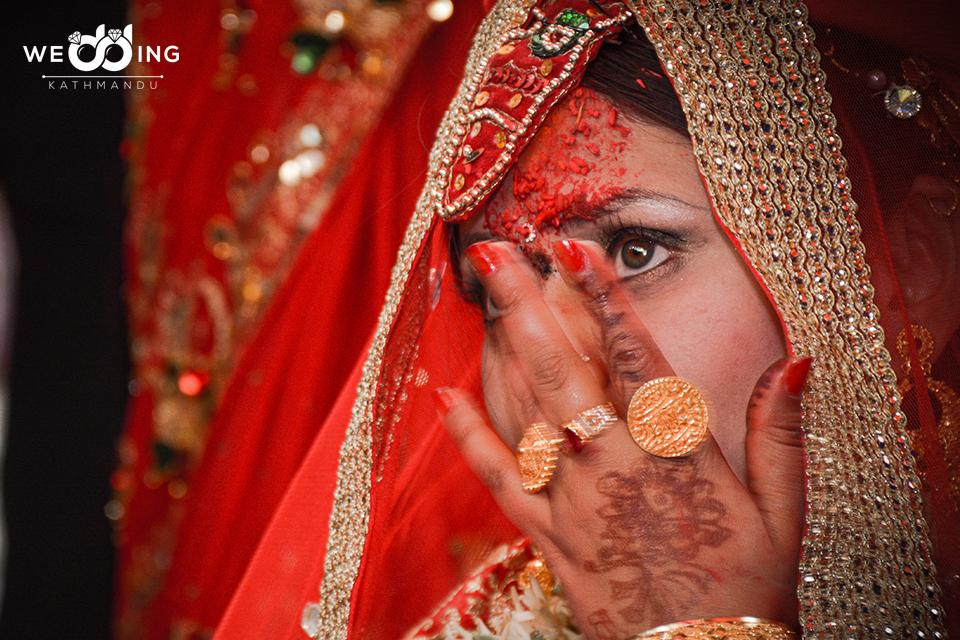 Documentary Candid Wedding Photography