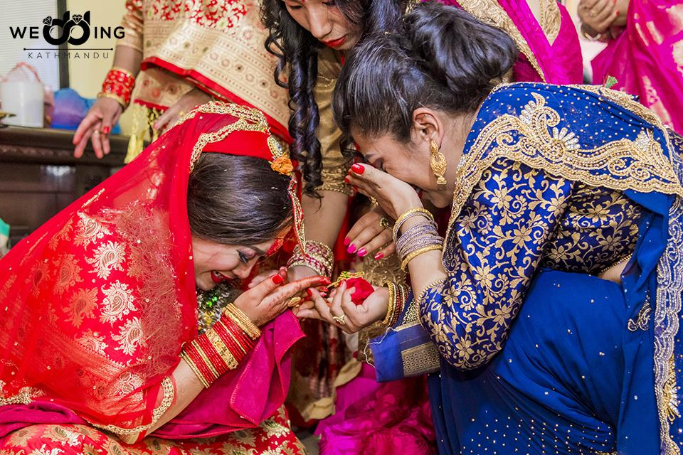 Bride Side Wedding Photography videography package Basic