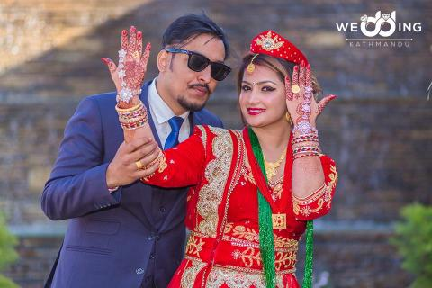 Wedding Photography Videography package (3 Day)