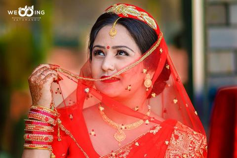 Best wedding photography packages in Kathmandu
