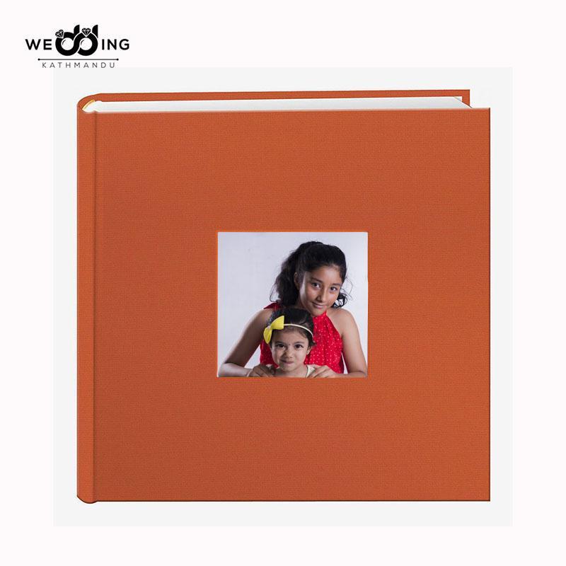 Photograph Albums Velvet & Suede