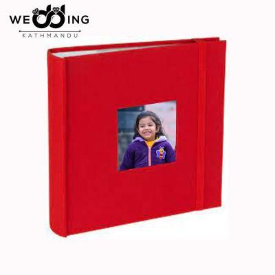 4x6 Photo Album 'Velvet,