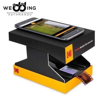 kodak mobile phone film scanner