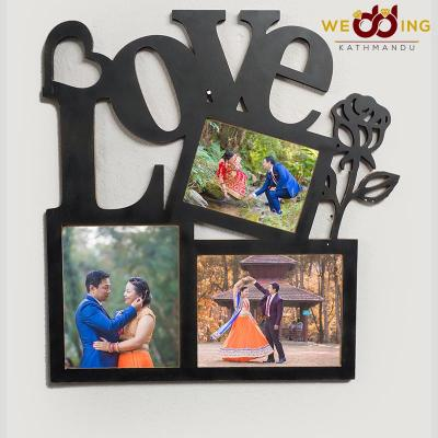 Photo Frames for Valentine's Day