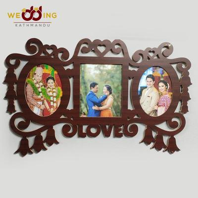 Buy Wooden Photo Frames Online