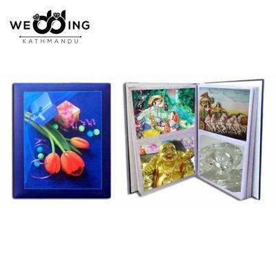 Natraj Flower Album(5x7)-5R