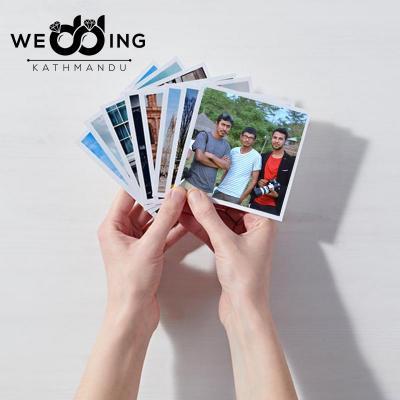 4x4 inch printing