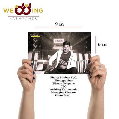 Best Anniversary, Wedding, Family & Travel Photo Print Size For Sticker Album