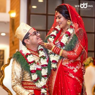 1 Day Professional Wedding Photography Videography-Photographer Bikram