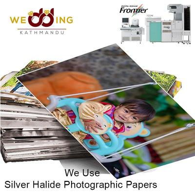 STANDARD PHOTO SIZES (4x6) FOR PRINTING