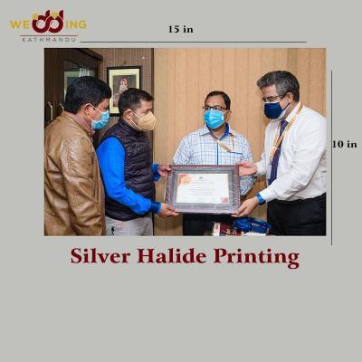 10 x 15 inch Photo Print Matt Paper