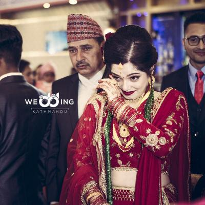 1 Day Wedding Photography Services (Professional Photographer) Only Photography