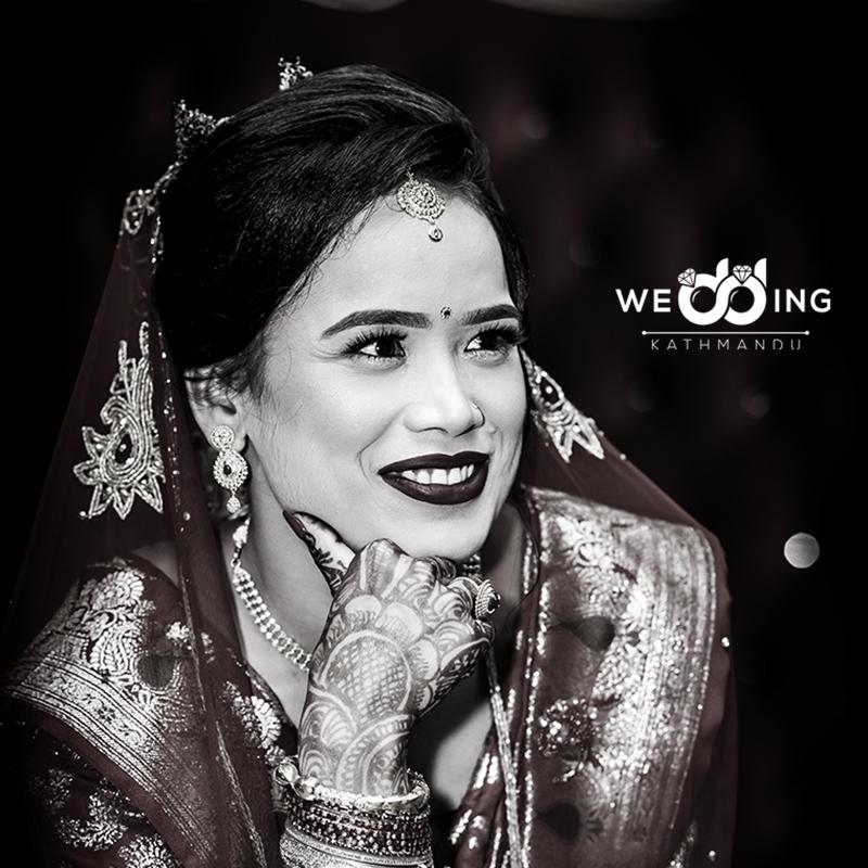 Wedding Photography Only-Silver Packages